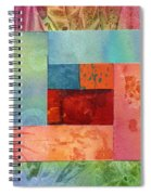 Log Cabin 1003 Spiral Notebook