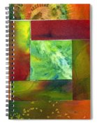 Log Cabin 3005 Spiral Notebook