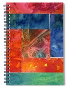 Log Cabin 5007 Spiral Notebook