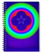 Logos Spiral Notebook
