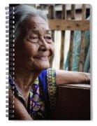 Lola Spiral Notebook