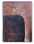 Lollipop Love No. 1 Spiral Notebook