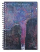 Lollipop Love No. 2 Spiral Notebook