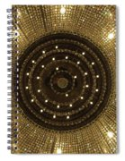 London Hilton Paddington 03 Spiral Notebook