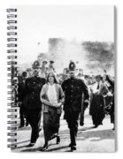 London Suffragettes, 1914 Spiral Notebook