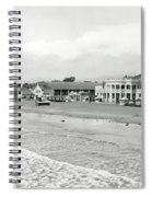 Long Beach California C. 1910 Spiral Notebook