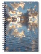 Long Horizon Spiral Notebook