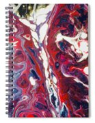 Long Stem Spiral Notebook