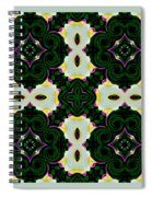 Looking Closely Spiral Notebook