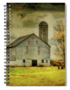 Looking For Dorothy Spiral Notebook