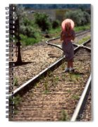 Looking For Mr. Right Spiral Notebook