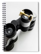 Looking To Win Spiral Notebook