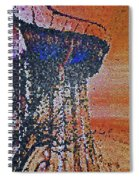 Lookout Point Spiral Notebook