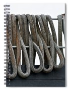 Looped Spiral Notebook