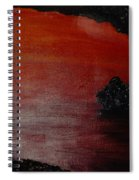 Lori's World Spiral Notebook