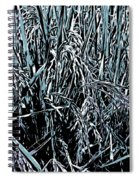 Loss Of A Crop Spiral Notebook