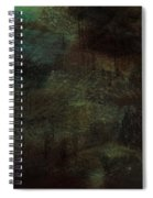 Lost Memories Spiral Notebook