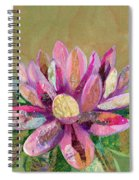 Lotus Series II - 2 Spiral Notebook