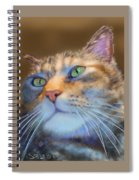 Louanne Spiral Notebook