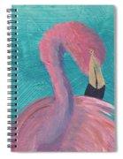 Louis Spiral Notebook