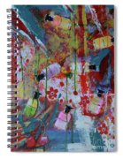 Louis Vuitton The Collection Spiral Notebook