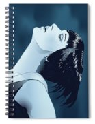 Louise Brooks In Berlin Spiral Notebook