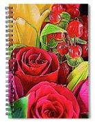 Love 18-3 Spiral Notebook