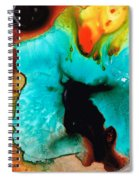 Love And Approval Spiral Notebook