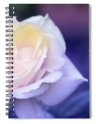 Love And Compassion Spiral Notebook