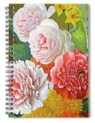 Love Between Friends Spiral Notebook