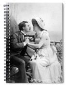 Love, C1890 Spiral Notebook