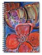 Love For You No.1 Spiral Notebook
