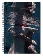Love Hug Spiral Notebook