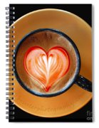 Love Is . . .  Spiral Notebook