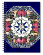 Love-leibe Spiral Notebook