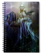 Love Lost Spiral Notebook