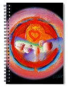Love Me Or Leave Me Spiral Notebook