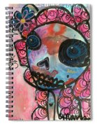 Love Me Please Spiral Notebook