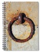 Love Object Spiral Notebook