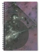 Love Of Fools Spiral Notebook