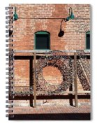 Love Promises Spiral Notebook