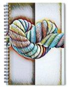 Love Wins/galle Spiral Notebook