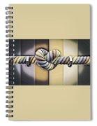 Love Wins/varney Spiral Notebook