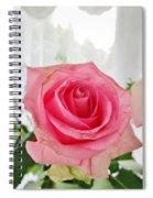 Loveliness Spiral Notebook