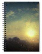 Lovelorn Spiral Notebook
