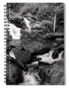 Lover's Lane Loop Four Spiral Notebook