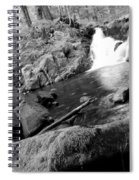 Lover's Lane Loop Six Spiral Notebook