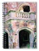 Lovesick Bride Spiral Notebook