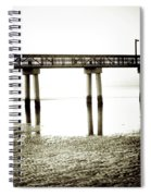 Low Tide Extreme Spiral Notebook