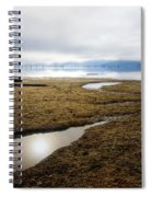 Low Water Spiral Notebook